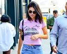 Kendall Jenner Borrows A Look Straight Out Of Elle Woods' 'Legally Blonde' Wardrobe