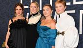 What The Stars Of 'Little Women' Wore To The World Premiere