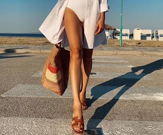 The 11 Best Beach Bags To Shop For An Australian Summer