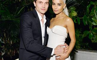 The 10 Most-Googled Celebrity Weddings Of 2019