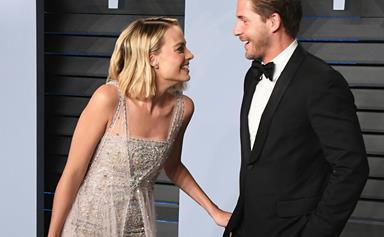 Margot Robbie Admits She Has A 'Ridiculous' Bedroom Habit That Really Annoys Her Husband