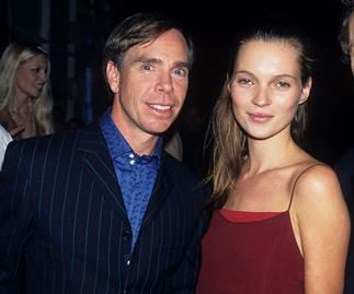 Tommy Hilfiger Reflects On His Muses Throughout The Ages