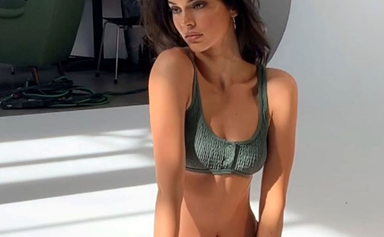 Kendall Jenner Just Revealed Her Romantic 'Turn-Ons' And 'Turn-Offs'