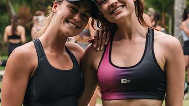 Steph Claire Smith and Laura Henshaw Are Changing The Fitness Industry For The Better