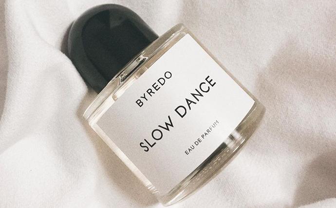 Unique Fragrances