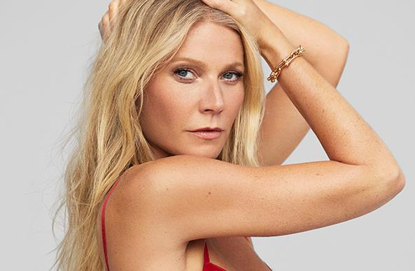 Gwyneth Paltrow talks Goop in 2020 and forgetting which movies she's in
