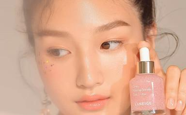 8 K-Beauty Serums That Are Basically 'Glass Skin' In A Bottle