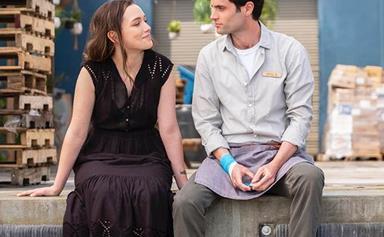Penn Badgley Shuts Down A Popular Fan Theory About 'YOU' Season Three