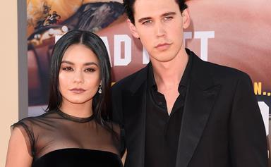Vanessa Hudgens And Austin Butler Have Reportedly Broken Up