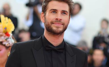 """Liam Hemsworth's Relationship With Gabriella Brooks Is Reportedly """"Getting Serious"""""""