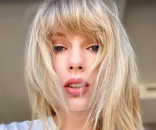 Taylor Swift.