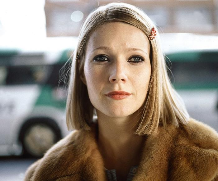Gwyneth Paltrow The Royal Tenenbaums.