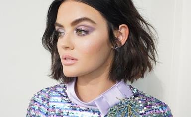 The Eyeshadow Colours That Promise To Make Green Eyes Pop