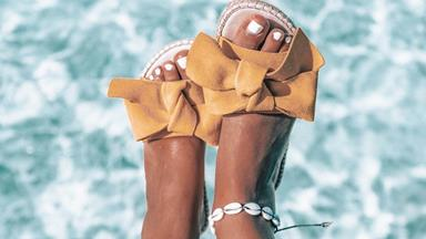 6 Trending Pedicure Colours That Have 'Summer' Written All Over Them