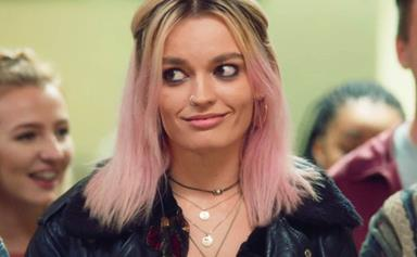 'Sex Education's' Emma Mackey Wants People To Stop Comparing Her To Margot Robbie