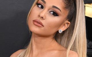 Ariana Grande Changes The Lyrics Of 'Thank U, Next' During Live Grammys Performance