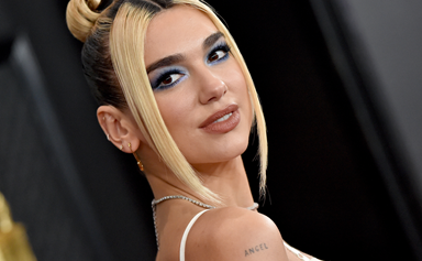 Every Time Dua Lipa's Beauty Looks Proved She's A '90s Baby At Heart