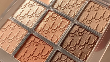 The Best Warm-Toned Nude Eyeshadow Palettes
