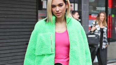 Dua Lipa Receives Support From Fans Following Backlash For Visiting A Strip Club With Lizzo