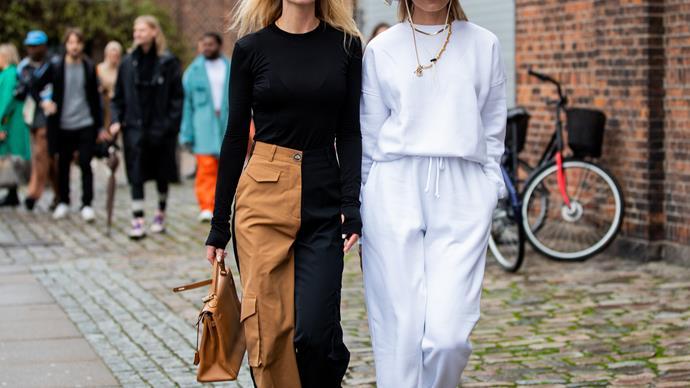 Copenhagen Fashion Week autumn/winter 2020.