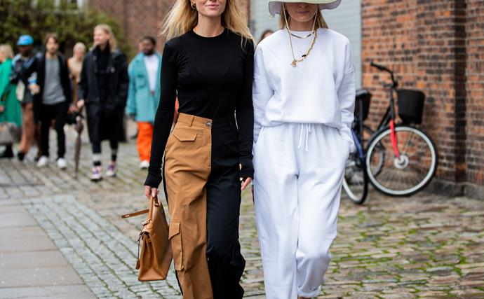 Copenhagen Fashion Week autumn/winter 2020.