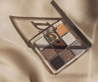 The Best Cool-Toned Nude Eyeshadow Palettes