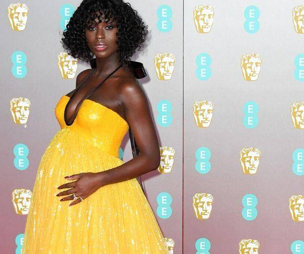 A Celebration Of Jodie Turner-Smith's Perfect Style