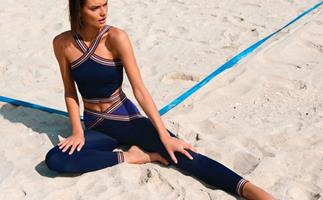 The Best Sustainable Activewear For Your Workout Wardrobe Refresh
