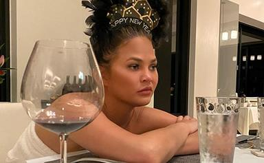 Chrissy Teigen Publicly Apologised To Beyoncé For The Way She Acted At Her Oscar Party