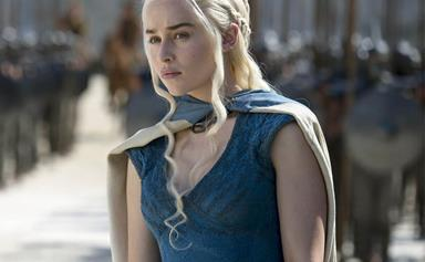 Attention 'Game Of Thrones' Fans, We Have A First Look At The 'House of the Dragon' Cast