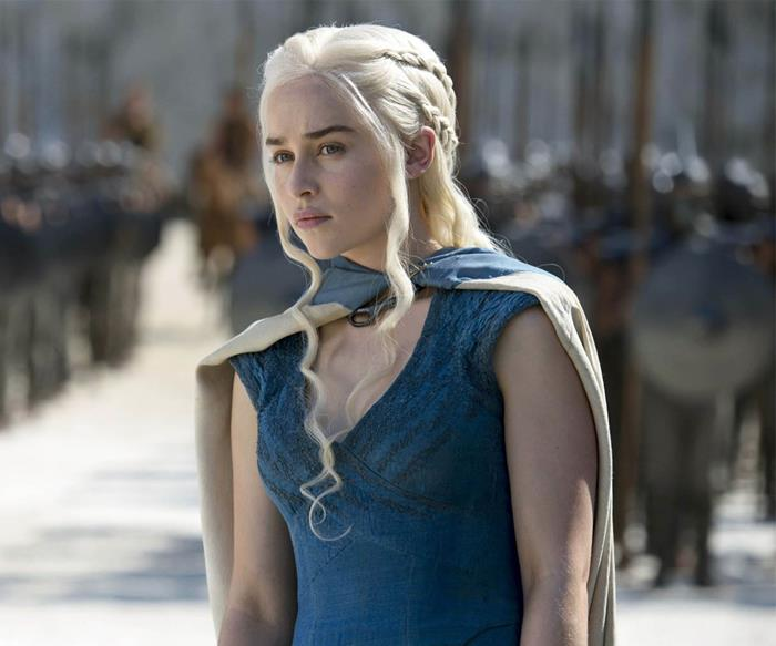 'Game Of Thrones' announces 'House Of Dragons', a Targaryen-focused prequel