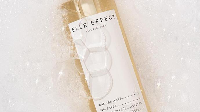 Elle Effect wash.