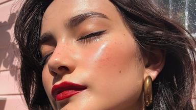 Instagram's Glow Queen Reveals Her Secret To Seriously Dewy Skin