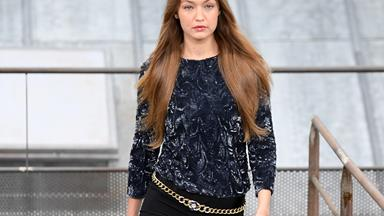 Gigi Hadid Opens Up About Being Told She Didn't Have A 'Runway Body'