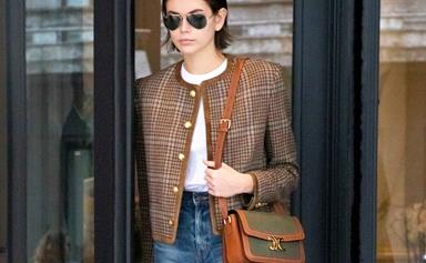 5 Takeaway Street Style Trends From Milan Fashion Week Autumn Winter 2020