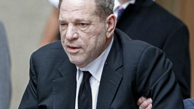 Harvey Weinstein Has Been Found Guilty Of Rape And Sexual Assault
