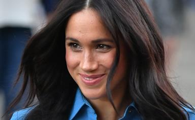 The Skincare And Makeup Products Meghan Markle Swears By