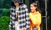 Pete Davidson On Why His Relationships With Ariana Grande And Kaia Gerber Ended