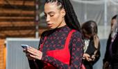 Hers's What Chic Parisians Are Wearing At Fashion Week Autumn/Winter 2020