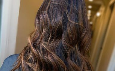 'Chocolate Cake' Hair Is The Perfect Colour Trend For No-Fuss Brunettes
