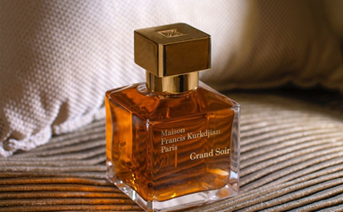 The Smoky, Spicy Scents You Won't Be Able To Put Down This Autumn