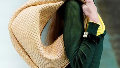 The Best New Handbags Of Fashion Week Autumn Winter 2020