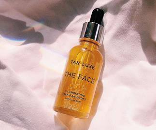Self-Tanning Drops Are The Clever Way To Keep Your Summer Glow Year-Round