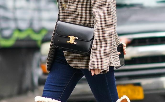Celine handbag.