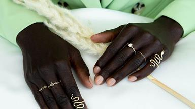 FYI, Instagram's Favourite Nail Artist Has Her Own Very Dreamy Jewellery Brand