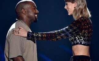 Taylor Swift's Full 'Famous' Call With Kanye West Leaked And It Appears He Omitted Some Lyrics