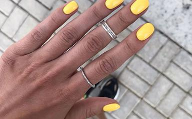 How To Remove Your Gel Nails At Home If You Can't Get To The Salon