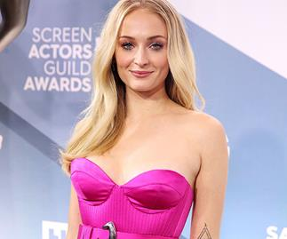 Sophie Turner Lands First TV Role After Game Of Thrones In Quibi's 'Survive'