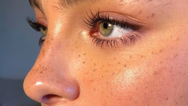 How To Nail The Art Of An At-Home Lash Tint
