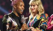 "Taylor Swift's Best Friend Todrick Hall Calls Kim Kardasahian ""Self-Absorbed"" And ""Entitled"""